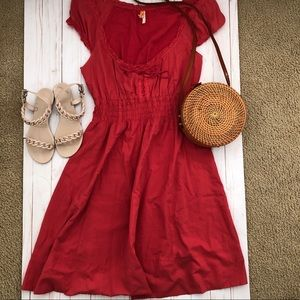 Anthropologie Brand Dress / Maeve